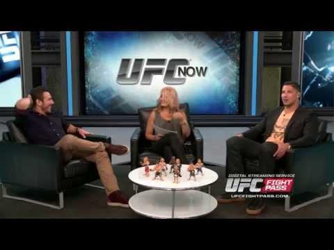UFC Now Ep. 214: Demetrious Johnson