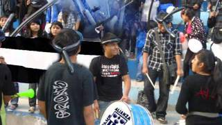 Download Lagu the bate -mariskAL Caceres GRONE  TLV Mp3