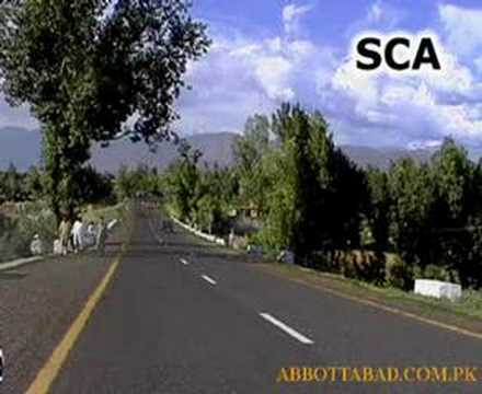 Beautiful video of Abbottabad - Beauty of Abbottabad.
