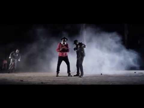 Seriki – Stand Back Murdaf**kers (SBM) (ft. Vector)