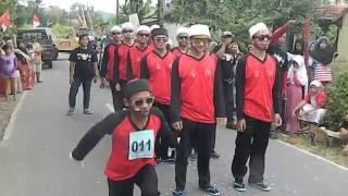 Video Gerak Jalan Paling Hore Sedunia Desa Benda MP3, 3GP, MP4, WEBM, AVI, FLV Desember 2017
