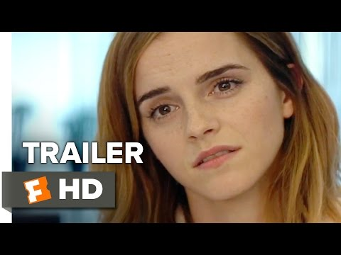 The Circle Official Trailer 1 (2017) - Emma Watson Movie