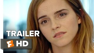 The Circle Official Trailer 1 2017  Emma Watson Movie