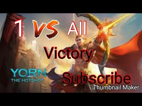 Arena Of Valor 5vs5 #Gameplay #Victory In 5 Minutes#