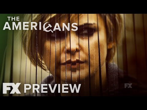 The Americans Season 5 Teaser 'Paper Trail'