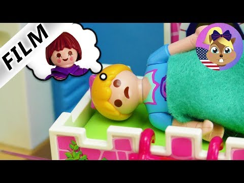 A Playmobil Story | SICK BECAUSE OF BULLYING | Smith Family