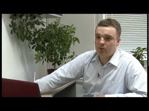 Michał Latacz - laureat konkursu