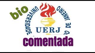 Vídeo onde comento as questões de biologia do 2 exame de qualificação da UERJ. Insta: @euquerosermedico @drpiresbru.