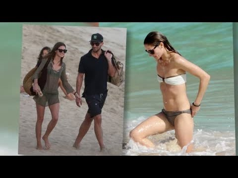 Olivia Palermo Shows Off Her Hot Bikini Body Again in St Barts - Splash News