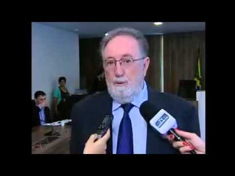 Deputado Tercilio Turini fala a respeito da reunião que discutiu a crise do HU de Londrina