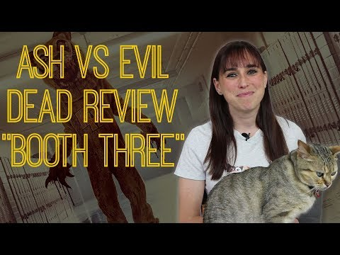 Ash vs. Evil Dead Season 3 Episode 2 - TV Review