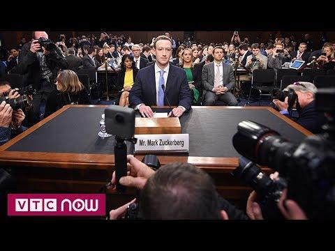 Facebook cần chứng minh bằng hành động hơn nói suông | VTC1 - Thời lượng: 58 giây.