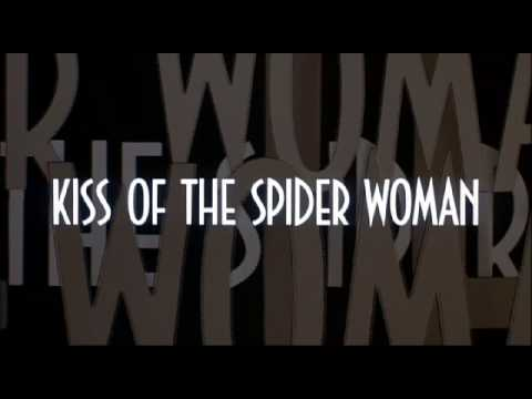 KISS OF THE SPIDER WOMAN DVD TRAILER