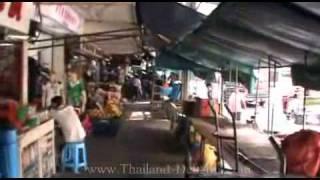 Phetchaburi Road,&Pratunam Market, Pratunam, Bangkok, Thailand ( 3 )