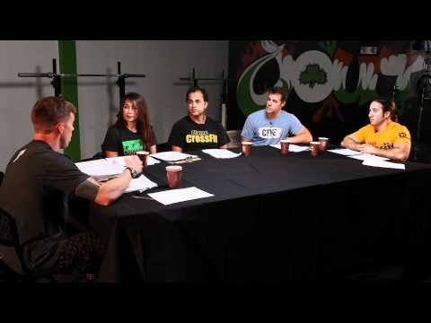 The Again Faster Business Panel – Discounting Memberships