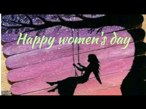 Happy quotes - Every woman must read this// Inspiring quotes/images// Happy woman's day