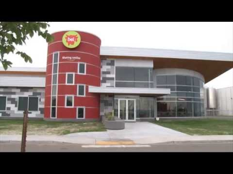 Bel Brands to increase Babybel cheese product