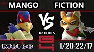 Video Genesis 4 SSBM - C9 Mango (Falco) Vs. Fiction (Fox) Smash Melee R2 Pools MP3, 3GP, MP4, WEBM, AVI, FLV Desember 2017