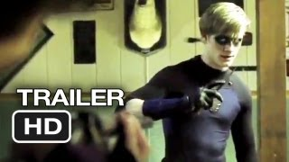 Nonton All Superheroes Must Die Official Trailer  1  2013    Jason Trost Movie Hd Film Subtitle Indonesia Streaming Movie Download