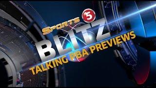 Sports5 Blitz: Talking PBA Previews | PBA S42 Pre-Season