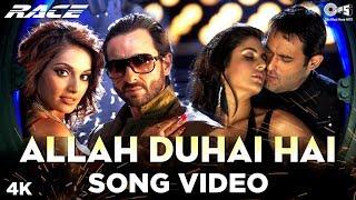 Race Saanson Ki - Allah Duhai Hai - Race - Saif Ali Khan&Bipasha Basu