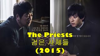 Nonton K Movie Look  The Priests                     2015  Review Film Subtitle Indonesia Streaming Movie Download