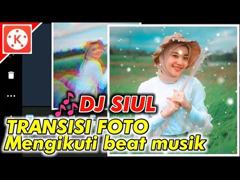 Tutorial cara edit PMV kinemaster terbaru lagu DJ SIUL