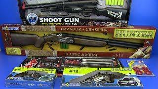 Video Guns Toys for Kids !!! NINJA Weapons,Hunter Rifle, Guns Toys - Video for Kids !!SURPRISE TOYS MP3, 3GP, MP4, WEBM, AVI, FLV Desember 2018