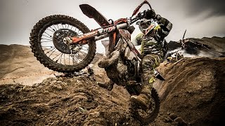 111 Megawatt in Super Slow Motion | Hard Enduro 2016 by Red Bull