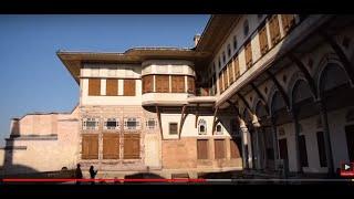 Video Inside the Ottoman Sultan's Harem - Topkapı Palace - Istanbul (Turkey) MP3, 3GP, MP4, WEBM, AVI, FLV November 2018