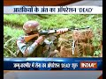 Security forces gun down 2 terrorists in South Kashmirs Kulgam - Video