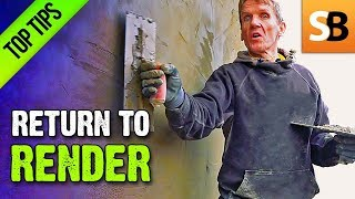 Video How to Render Exterior Walls - Beginner Tips MP3, 3GP, MP4, WEBM, AVI, FLV September 2019