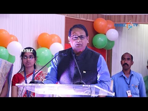 , VK Sinha-SBI 69th Republic Day Celebrations 2018