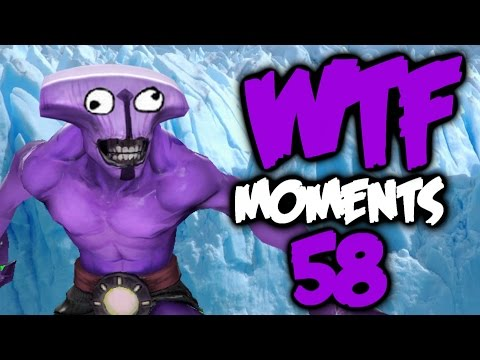 Dota 2 wtf moments 58 dota 2 fails of the