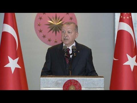 Ο Ερντογάν αψηφά τις ΗΠΑ