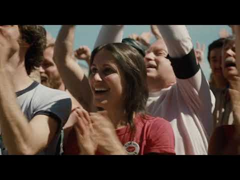A scene of movie Milk (2008)
