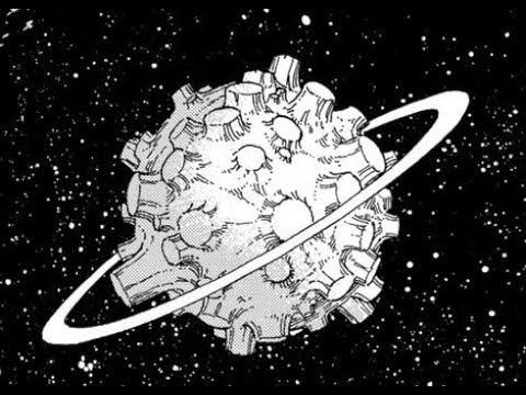 PLANET NOUMA Eden's Zero Chapter 4 #MangaNerdigan Live Reaction