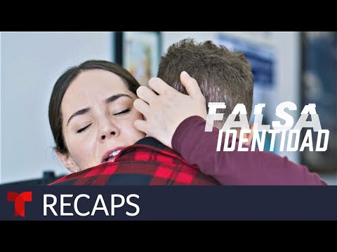 Episodes 1-4 Recap | Falsa Identidad 2 | Telemundo English