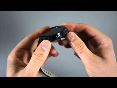 Video: scopriamo meglio LG G Watch R con una recensione completa