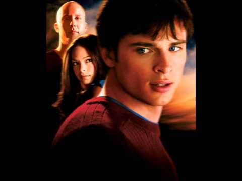 Smallville Musique/Music - 203 - Greg Jones - Ordinary - [Lk49]