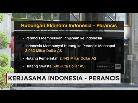 Video Sejarah Kerjasama Indonesia - Perancis download in MP3, 3GP, MP4, WEBM, AVI, FLV January 2017