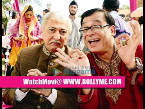 Khichdi The Movie 2010 Complete | Part 1 of 10 | Bollyme.com