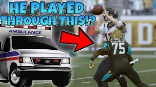 Want to see more amazing Madden 17 videos??SUBSCRIBE RIGHT HERE: (It helps out a lot!)https://www.youtube.com/user/RandomGaminCrewThank you all so much for all stopping by to check out my channel! For anyone who is new, I really enjoy playing Madden and NBA 2k17. As I'm sure that you will find out, I just like to have fun and mess around with different games. Above all, and most importantly: without my Lord and Savior Jesus Christ this channel would be nothing. Thanks again everyone - your support is incredible!Credits:➡Twitter: https://twitter.com/RealYoBoyPIZZA➡️ Snapchat: Tbone-225➡️ Business Email: therandomgamingcrew@gmail.com➡ Music- Chuki: https://www.youtube.com/user/CHUKImusicAs always don't forget to keep God #1❗️Have an awesome day everyone ❕-YoBoy