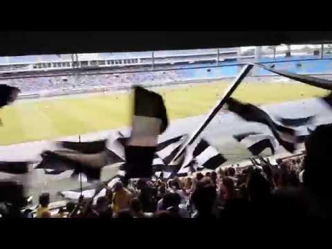 Torcida - Botafogo x Vitória (Final Copa do Brasil Sub-17) - Loucos pelo Botafogo - Botafogo