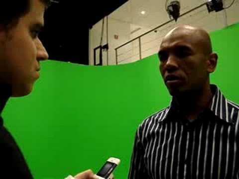 Dassler Marques entrevista Marcos Senna