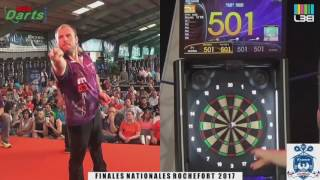 FINALES NATIONALES ROCHEFORT 2017 - FINALE 4