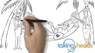 Whiteboard Explainer Video - Captive Insurance Consultants