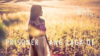 The Weeknd - Prisoner | Ang Laga De (Vidya Vox Mashup Cover)