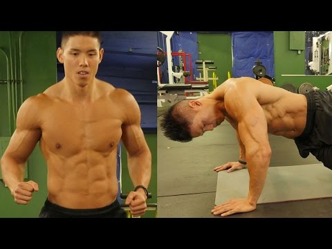 cardio workout - How I went from fat to six pack abs: http://go2.sixpackshortcuts.com/aff_c?offer_id=6&aff_id=2634&aff_sub=Crazy1MinHomeCardioWorkoutHowManyRoundsCanYouDo&aff...