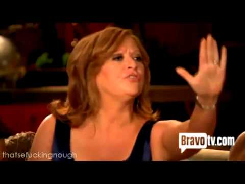 The Real Housewives of New Jersey 4.21 Clip